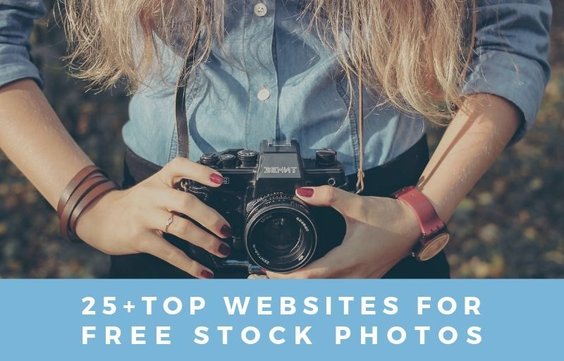 30 Best Websites to Download Free Stock Photos [2019 Reviews]